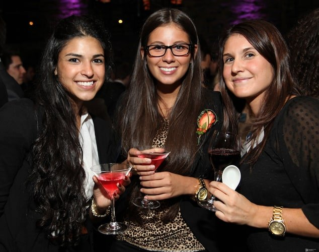 Pro event photography for your holiday party at reasonable prices
