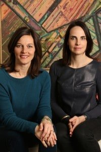 Lara Evoy & Stephanie Garrow: Strategic Consulting for social innovation and organizational learning