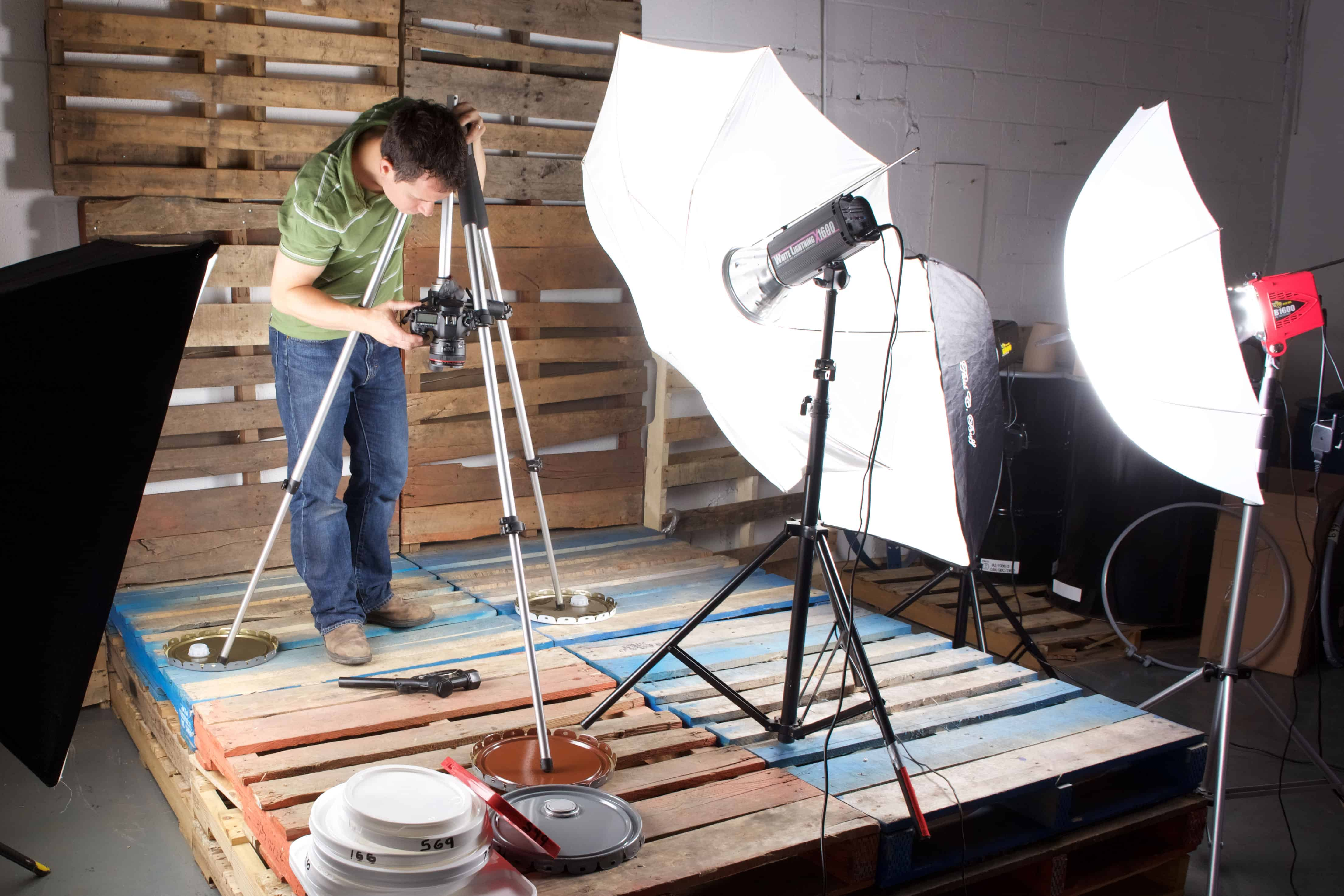 A day in the life of a working professional photographer