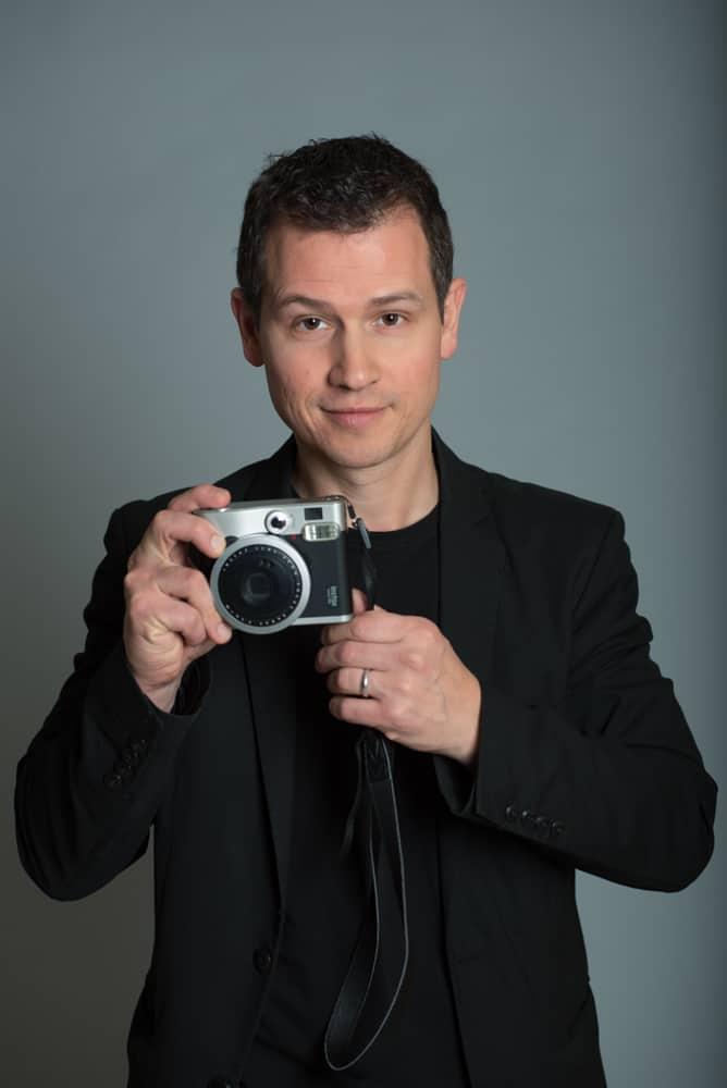 Julian Haber