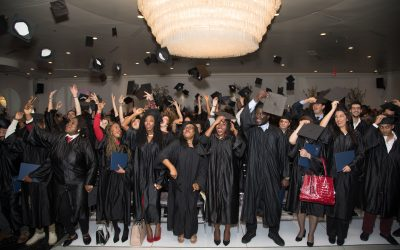 Graduation photos like no other